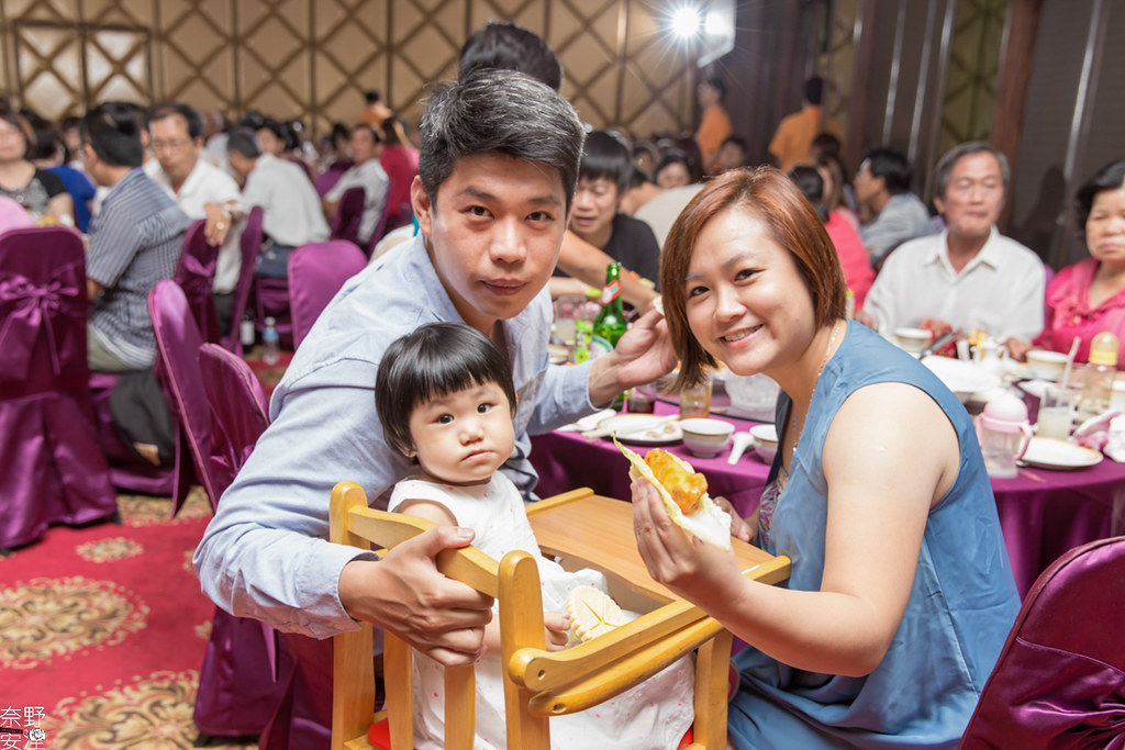 婚禮攝影-高雄-晚宴-士元&馨予 X 享溫馨囍宴會館  (34)