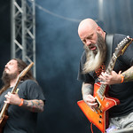 CROWBAR - Metaldays 2015, Tolmin