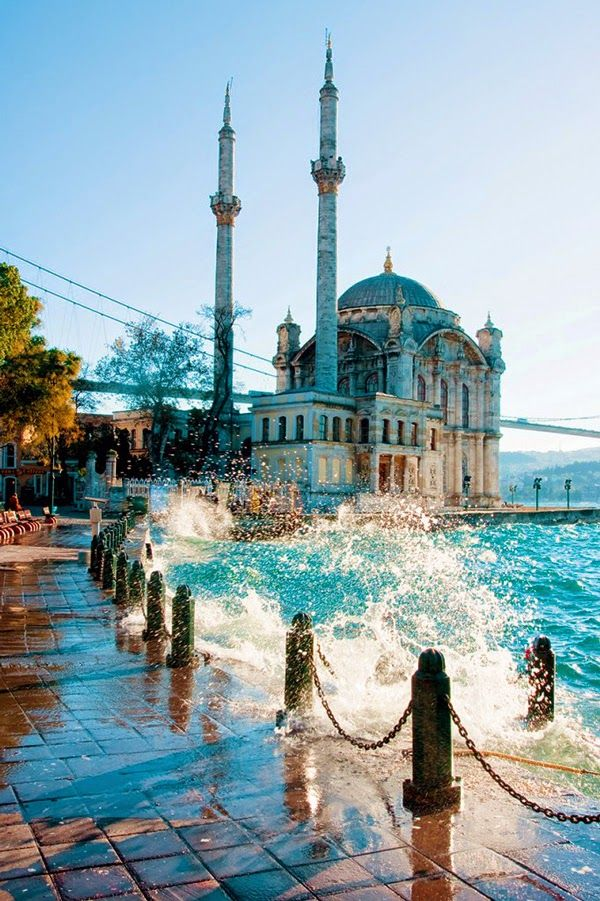 Best Hotels Istanbul Old City