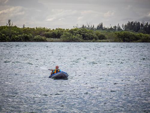 Inflatable Kayak Launch-28