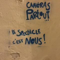 N'oubliez pas, le meilleur des spectacles, c'est nous tous! Dixit Molière, la Comédie Humaine. :man_with_turban: #Avignon #FestivalOff #populhair #France #gwada #shitstem #nofilter