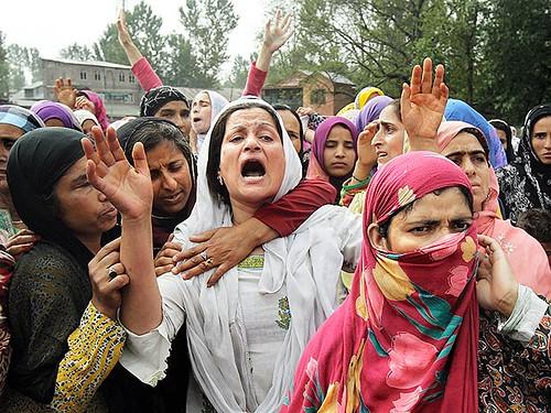 В Індії лінчували звинувачених у чаклунстві жінок