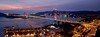 Tsing Ma Bridge 青馬大橋 by jus.tin