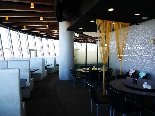 桃園航空港360度旋轉餐廳 (3)
