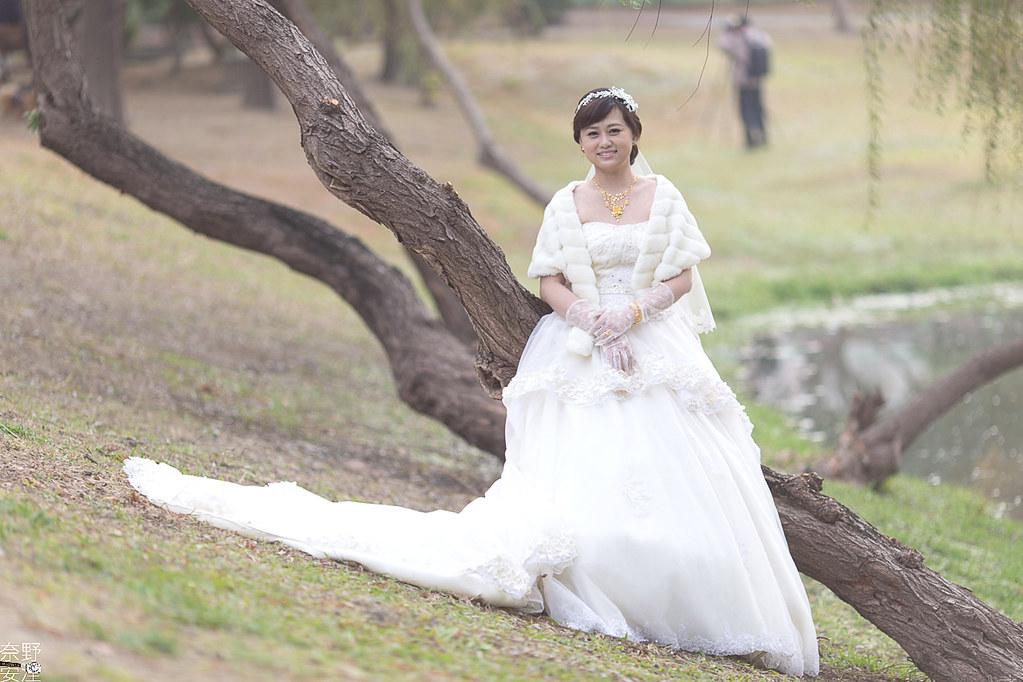 台南婚攝-繼中&佳芸-迎娶午宴 X 東東宴會式場-東嬿廳 (53)
