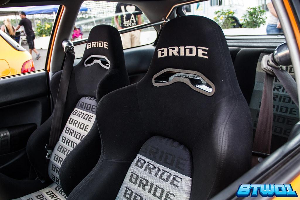 Bride inteiorr