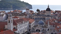 Dubrovnik - unusual way