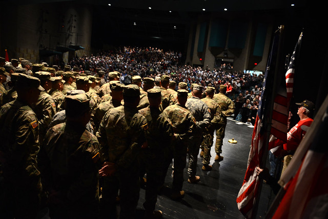 MNNG Military Police deploy to support Joint Task Force Guantanamo
