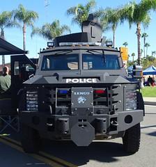 North County SWAT - Orange County CA - Lenco BearCat (2)