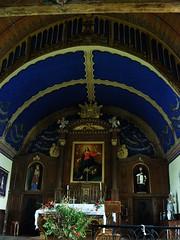 L'église de Marie - Beaulieu