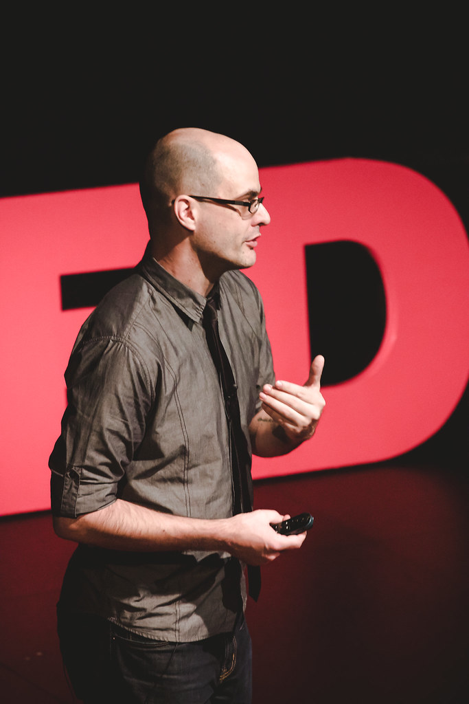 Speaker 7: ANDREW DEMAN