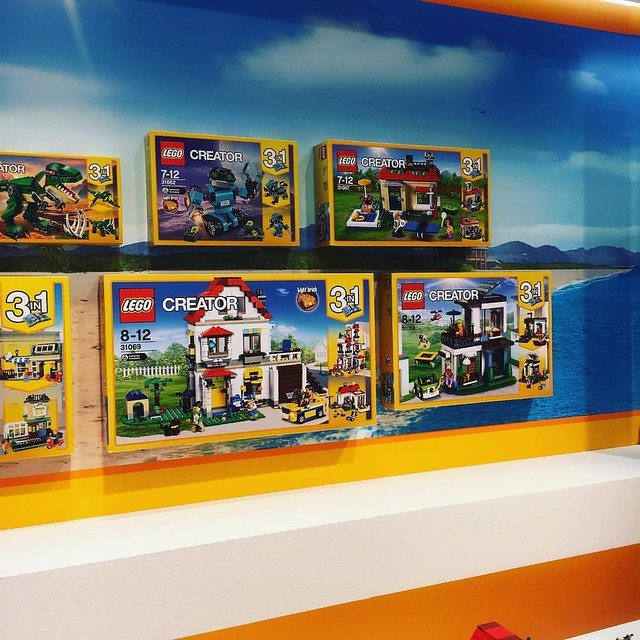 Nürnberg Toy Fair 2017 Creator 1