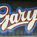 GARY by Kalimbah!