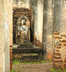 Wat Phra Si Rattana Mahathat - Si Satchanalai