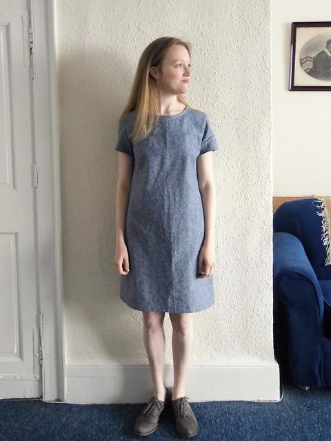Camber Dress 1