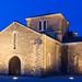 PPL 27 le fort Saint Nicolas à l'heure bleue