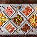 Ibiza - Buffet at Can Sastre