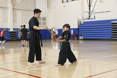 kendo(0.0), weapon combat sports(1.0), hapkido(1.0), iaidå(1.0), championship(1.0), individual sports(1.0), contact sport(1.0), sports(1.0), combat sport(1.0), martial arts(1.0), competition event(1.0), japanese martial arts(1.0),