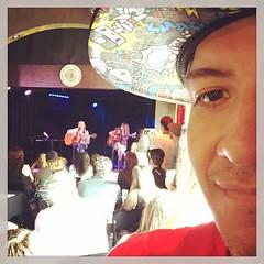 #Benjamin acoustic 🎸 ❤️❤️❤️ #VerucaSalt