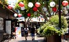 Japanese Village Plaza, Little Tokyo by Prayitno / Thank you for (7 millions +) views