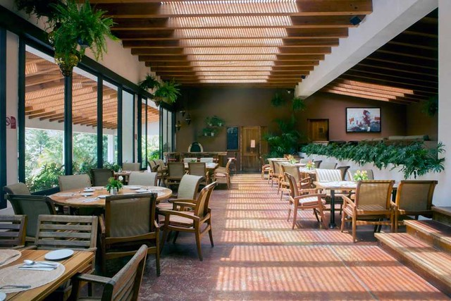 Restaurante Hotel Avándaro