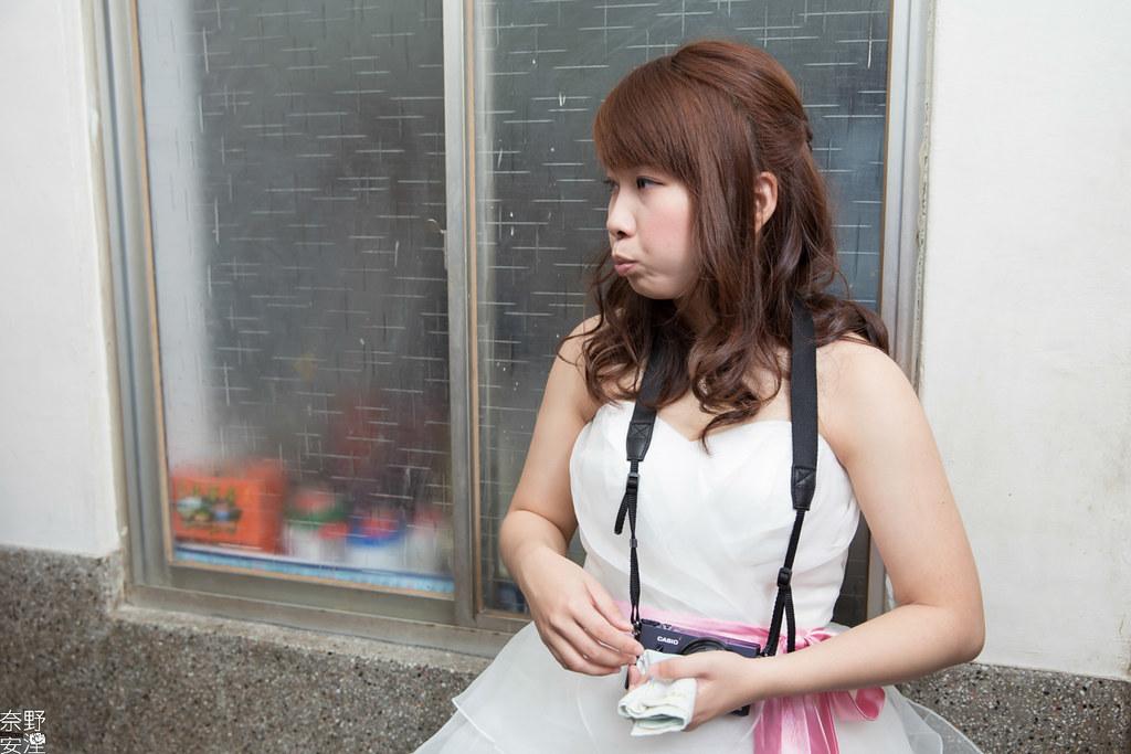 婚禮紀錄-高雄-展誠&鳳綿-文定午宴 X 吉喜海鮮餐廳 (31)