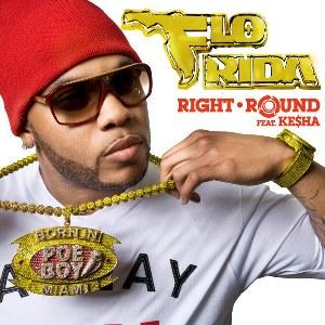 Flo Rida – Right Round (feat. Ke$ha)