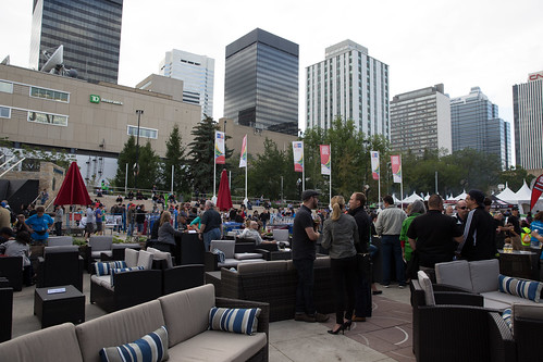 Taste of Edmonton