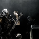 BEHEMOTH - Metaldays 2015, Tolmin