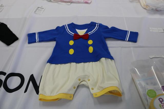 ディズニー 子供服