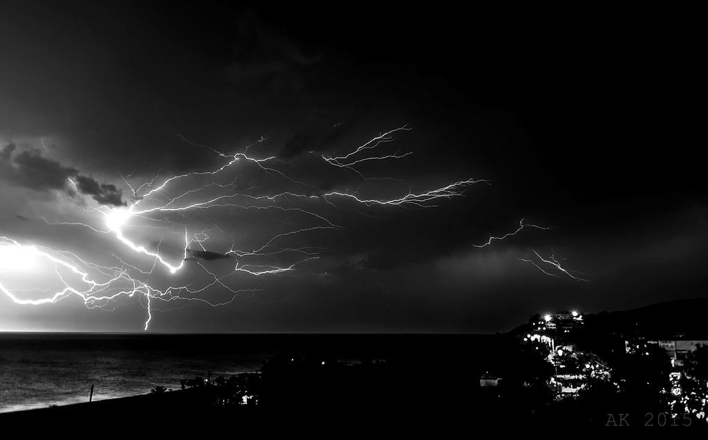 Thassos-Thunder
