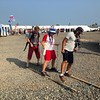 Youth leadership and teamwork development. #WSJ2015 #nfcscouting #nfcnylt #onlyinwsj2015