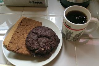 Santa Cruz Coffee Roasting - Santa Cruz dark pairing arizmendi