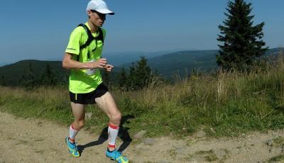 Premiéru Krkonošského Skymarathonu STRC ovládli Pavlišta a Matrasová