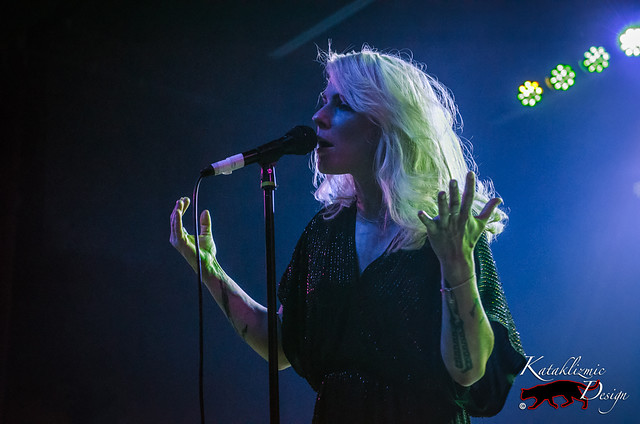 The Sounds - Marquee Theatre 12-10-16