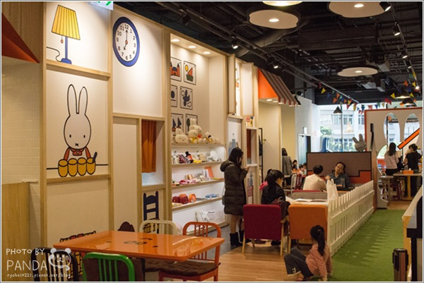 miffy x 2% CAFE (26)