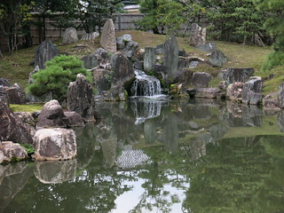 Image of Nijō Castle. japan nippon nihon nihonkoku 日本 日本国 kyoto 京都市 kyōtoshi nijō castle gardens nijōcastlegardens castlenijō gardensnijo gardensnijocastlegardensnijo nijo