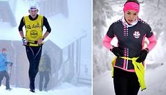Lysacup: na sněhu nejrychleji Otevřel a Krejčiříková