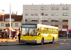 Aut Turist 2017 (ZG 4052 AI) at Črnomerec, Zagreb - 29th December 2016