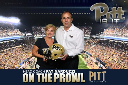 2015 - Narduzzi on the Prowl: Fort Lauderdale Photo Booth Gallery