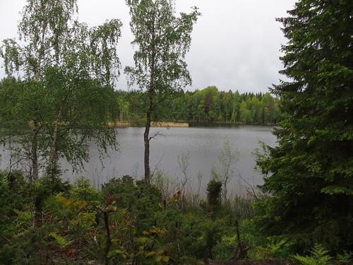 SÖ E28 Hönstorpssjön1