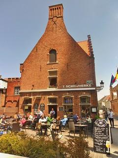 T' Schrijverke Restaurant