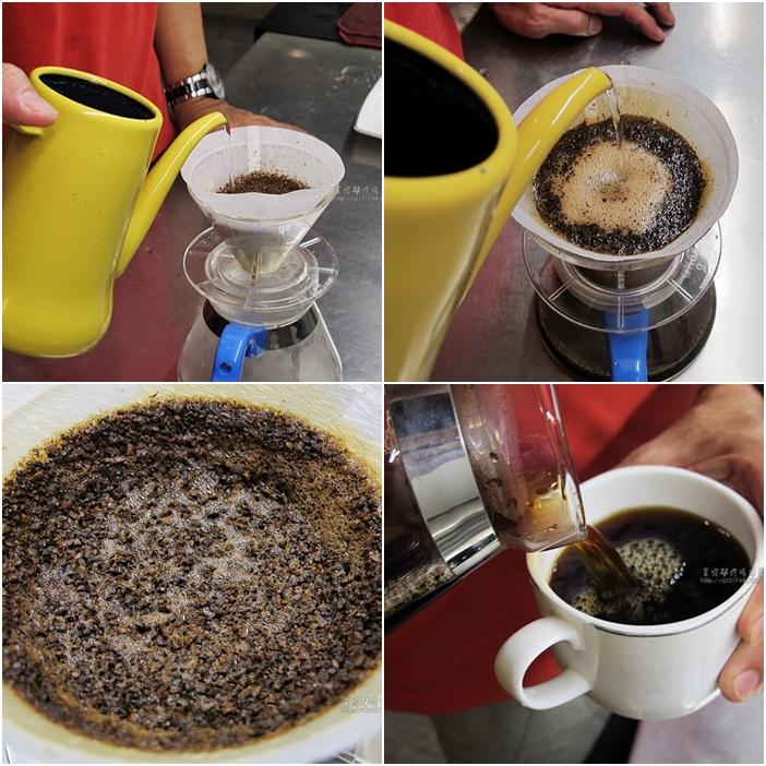 13-1手沖咖啡