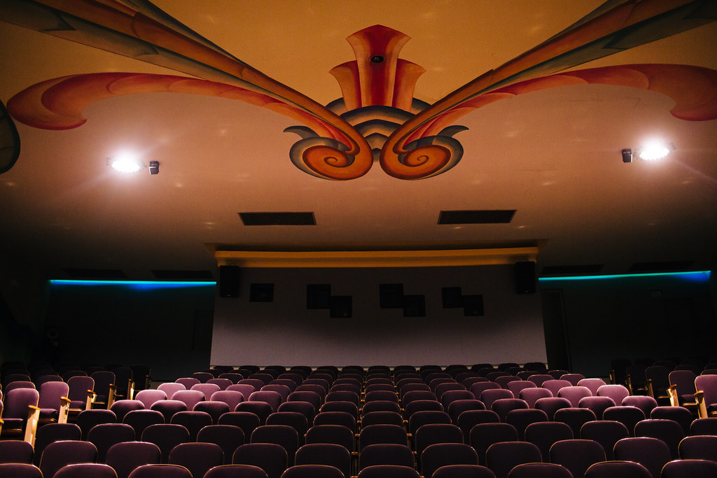 Midwest Theater | Scottsbluff, NE