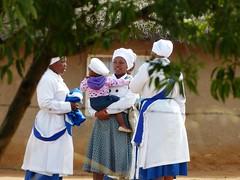 Lesoto, Africa