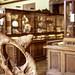 Vienna, Natural History Museum by kruemellichtgestalt