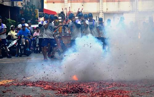 144 Procesion en honor a la diosa Matsu en Kaohsiung (102)
