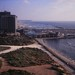 Israel   -   Tel Aviv from the Hilton   -   June 1987 by Ladycliff