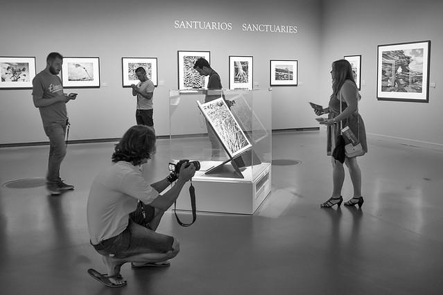 Genesis-Sebastiao-Salgado-Exposición-CaixaForum-Zaragoza-Santuarios