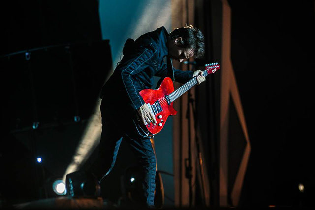 Muse - NOS Alive'15